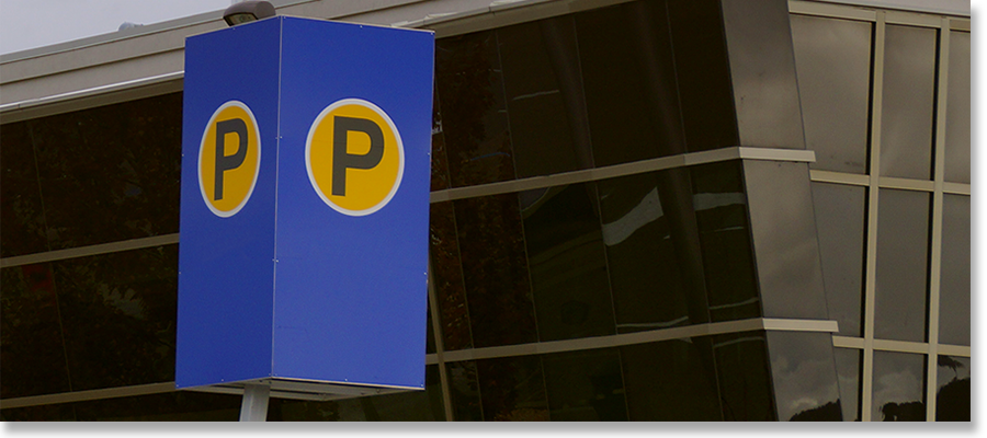 Prepaid unlimited Kelowna International Airport parking pass available from Royal Star Enterprises.